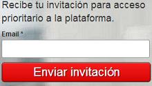 Recibe tu invitación